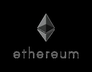 Ethereum Logo picollo